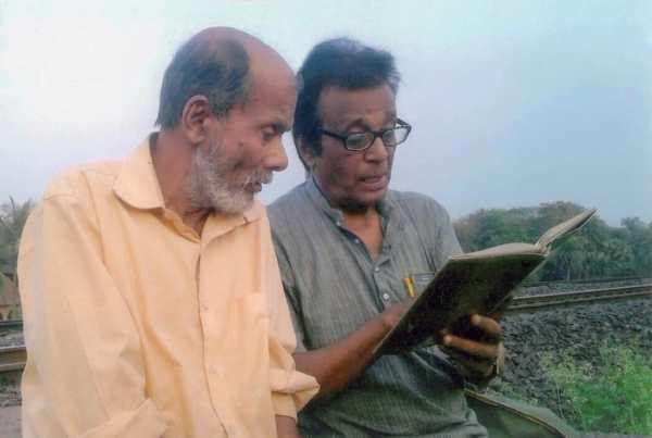 Sambhu Rakhshit