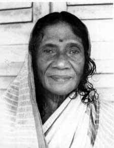 Malati chowdhury