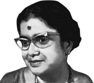 Pratima Bandyopadhyay