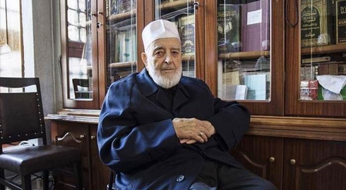 Shaikh Amin Siraj