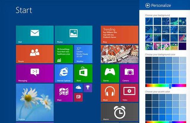 windows blue ss