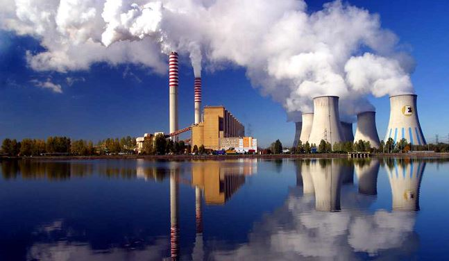 Coal_ Power Station