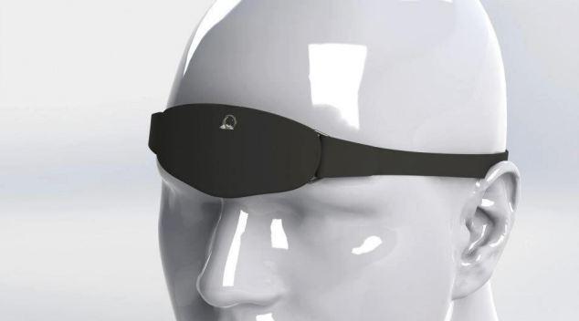 aurora smart head band