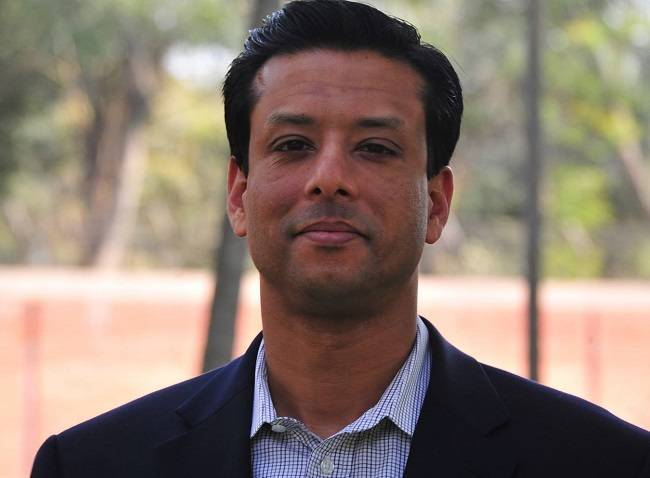 sajeeb wazed joy ..
