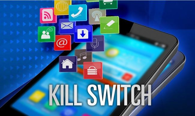 kill switch mobile 1
