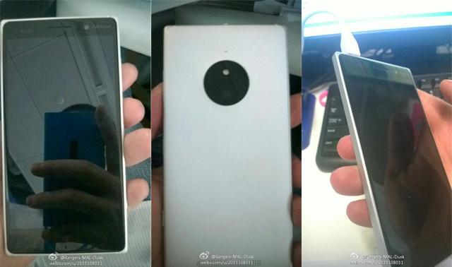Lumia leaks