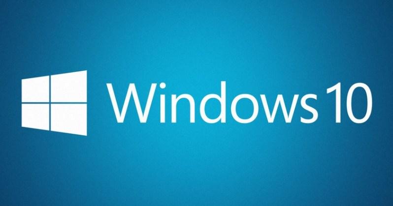 Windows 10 logo 3242