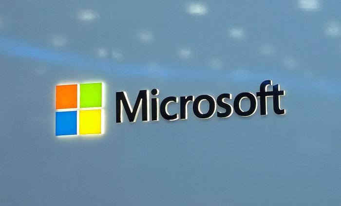 microsoft logo abs