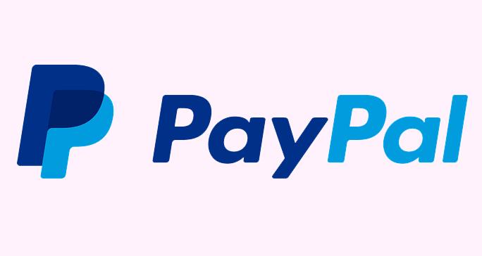 paypal logo img