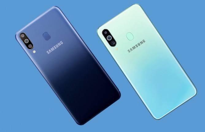 স্যামসাং গ্যালাক্সি এম৩১ - Samsung Galaxy M31