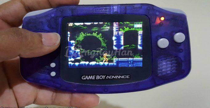 Download Game Boy Advance Full Emulator ROM