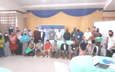 CSOs Calls, Declaration and Statement for Common Action
