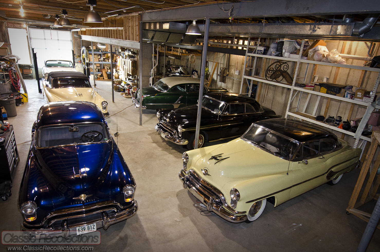 BangShift.com CHADMOUTH: I Need Garage Space! But Don't We