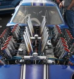 gary weckesser mach iv four engine mustang011  [ 1170 x 780 Pixel ]