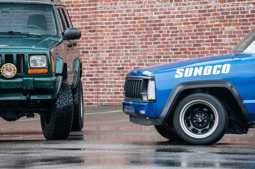 small resolution of jeep xj r grassroots motorsports challenge turbo autocross60