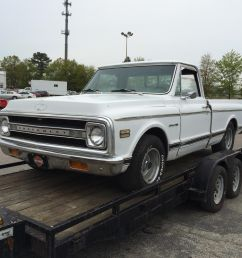 project cheap 10 how to build a gear jamming budget minded classic c10 in a month with our pals at american powertrain [ 1135 x 851 Pixel ]