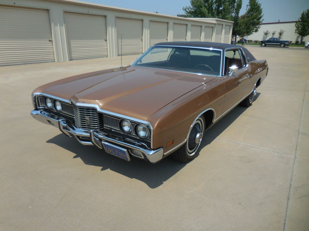 medium resolution of ebay find this 1972 ford ltd is pure seventies perfection