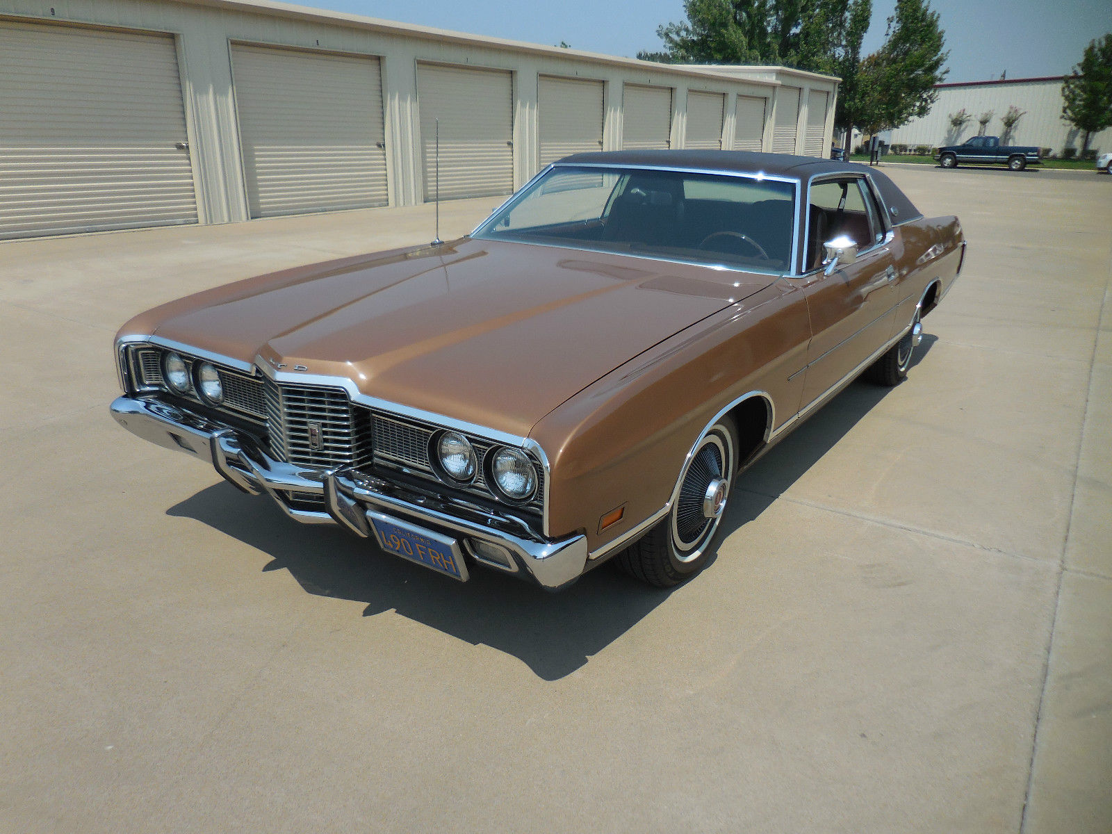 hight resolution of ebay find this 1972 ford ltd is pure seventies perfection