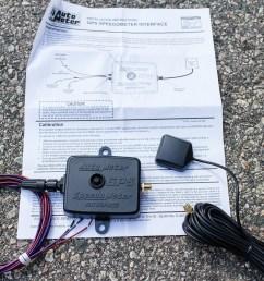 com bangshift tech we revamp our entire dash using auto rh bangshift com stewart warner tach wiring aftermarket electronic speedometer wiring diagram [ 2592 x 1728 Pixel ]