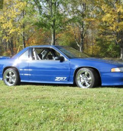 best of 2015 the one chevy lumina z34 that you do not want to provoke [ 1600 x 1200 Pixel ]