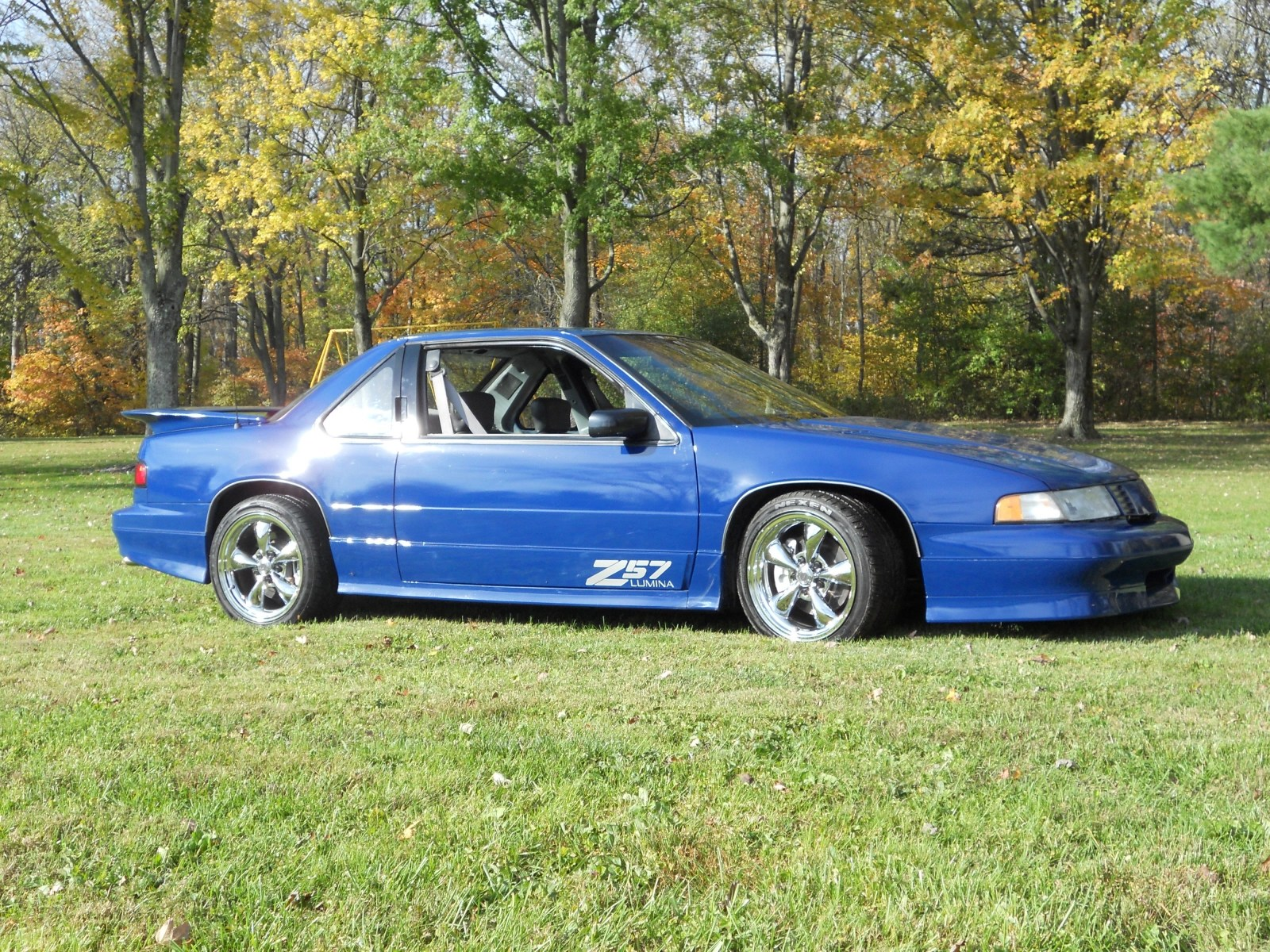 hight resolution of best of 2015 the one chevy lumina z34 that you do not want to provoke