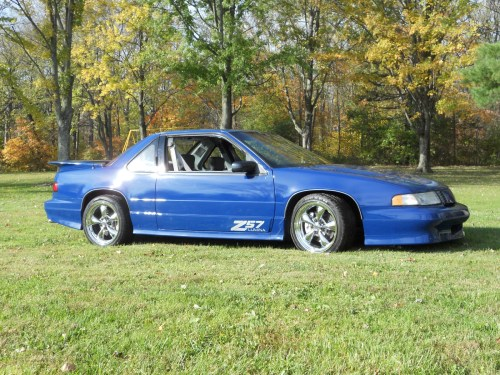 small resolution of best of 2015 the one chevy lumina z34 that you do not want to provoke