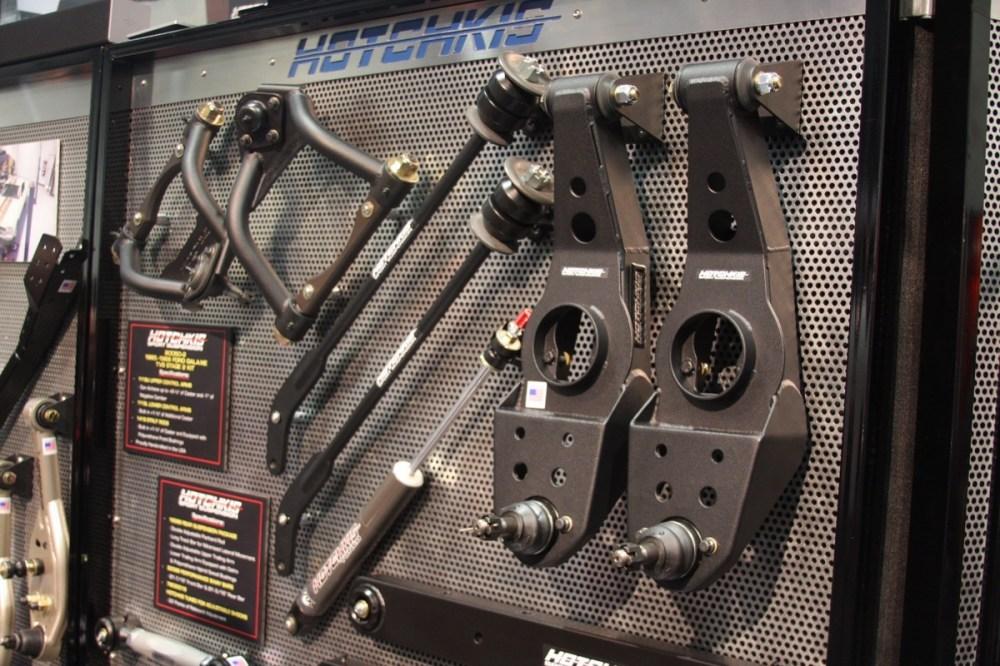 medium resolution of hotchkis sport suspension sema 20151
