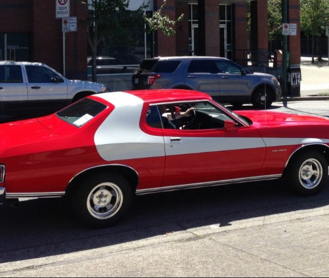 Ebay Find This Starsky And Hutch Gran Torino Is The Real Deal It Was