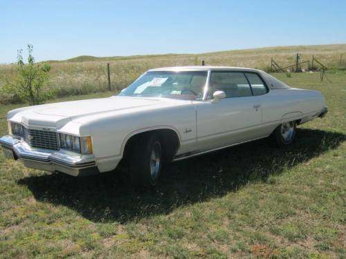 small resolution of and patriotic this 1974 chevrolet impala spirit of america