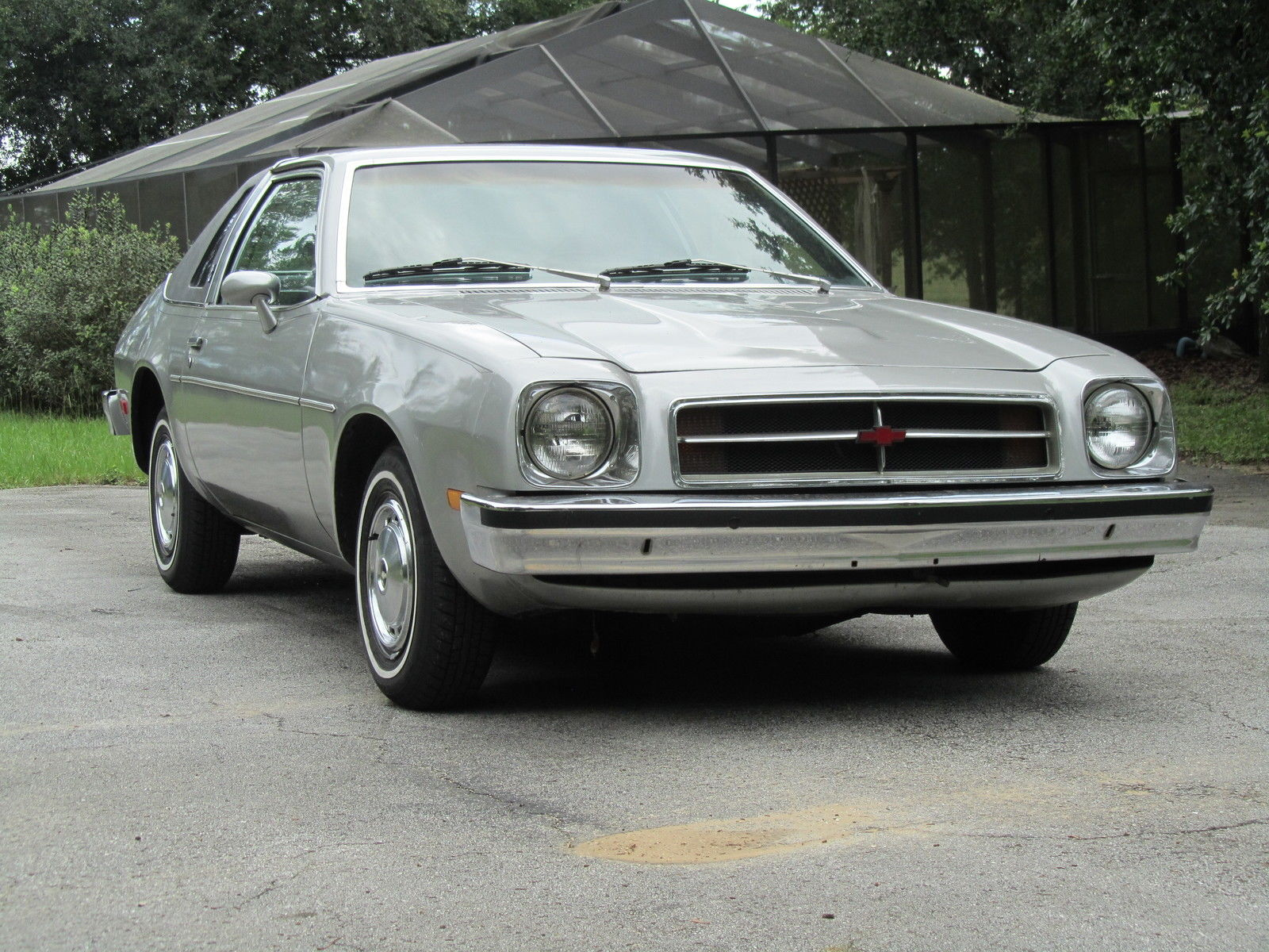 hight resolution of this 1980 chevrolet monza towne coupe needs to be restified when have you seen one this clean recently