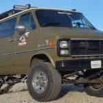 Gmc 4x4 Van Off 64 Shuder Org