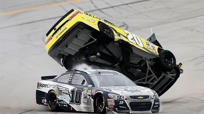 """BangShift.com No More """"Chase"""", Rest Breaks During Races...Here's NASCAR's New Format Changes ..."""