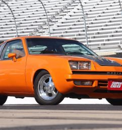 money no object this sweet 1977 chevrolet monza is the most wild do it all car we ve ever seen  [ 1599 x 1004 Pixel ]