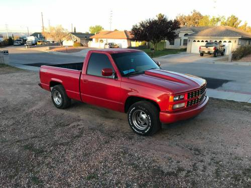 small resolution of rough start a 1989 chevrolet c1500 is always a good choice