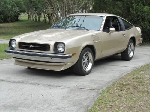 small resolution of right sized this 1978 chevrolet monza hatchback is one of the nicest we ve seen in a bit