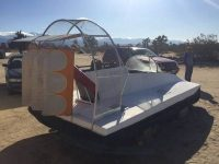 BangShift.com Dude! We Need A Hovercraft! This UH-13T Is ...