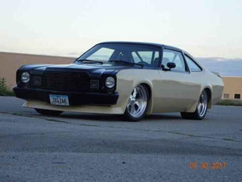 small resolution of money no object the world s baddest f body mopar this 1979 plymouth volar duster is built