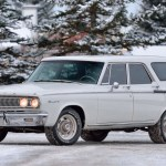 Bangshift Com Money No Object 1965 Dodge Coronet 440 Station Wagon Bangshift Com