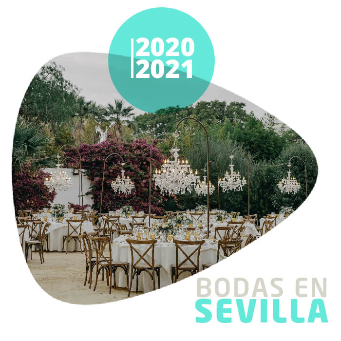 Bodas en Sevilla