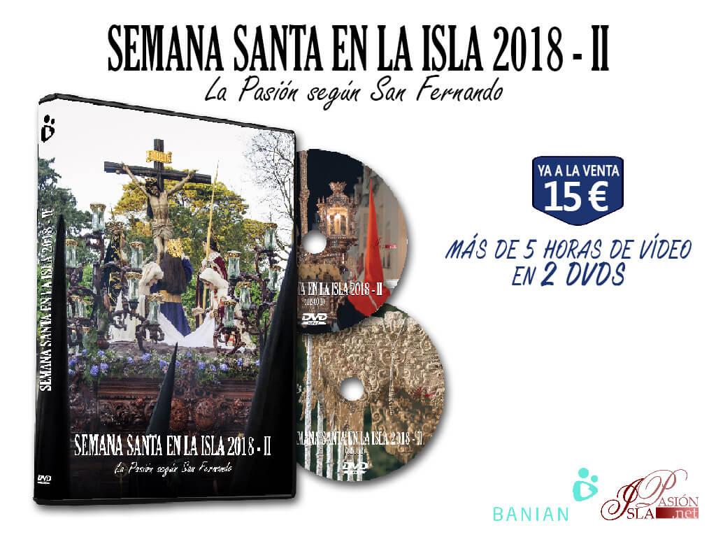Semana Santa en la Isla 2018