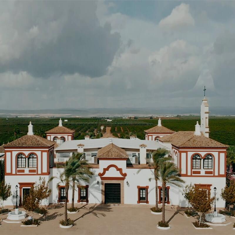 Boda en Córdoba