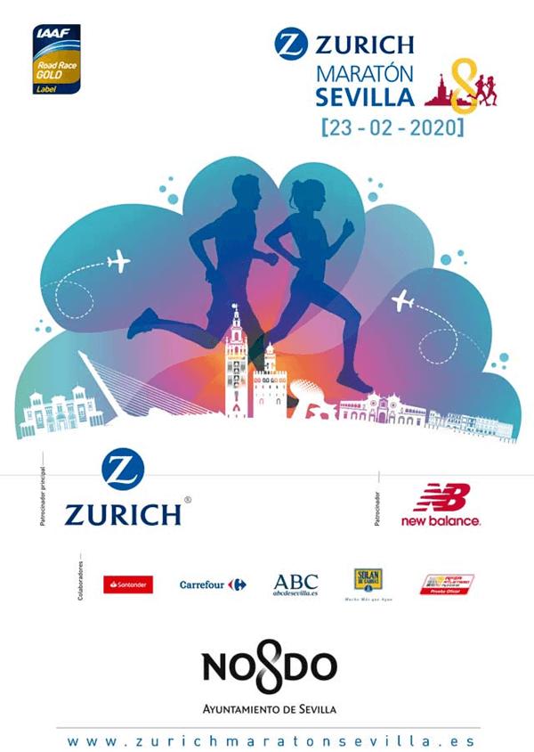 Zurich Maraton Sevilla