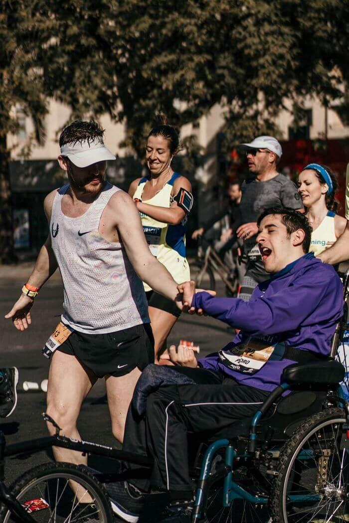 Zurich Maraton Sevilla 2020