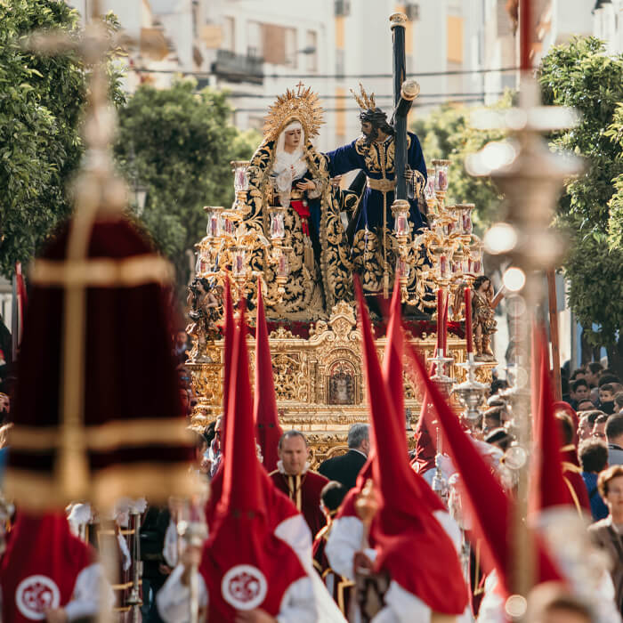 Semana Santa de San Fernando 2020