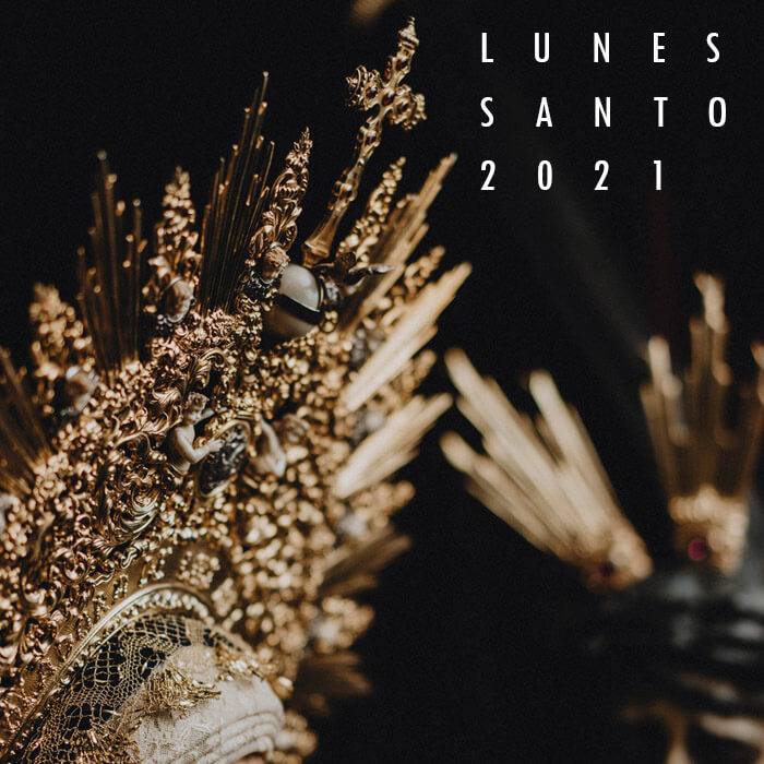Lunes Santo 2021