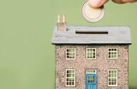 Cat platesti la banca dupa 30 de ani pentru un credit ipotecar de 50.000 EUR ?