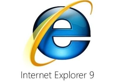 Internet Explorer 9 inregistreaza peste 2 milioane de descarcari in numai 2 zile