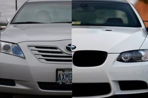 BMW si Toyota isi extind colaborarea