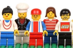 Lego planuieste concedieri in Danemarca
