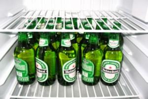 Heineken isi continua ascensiunea